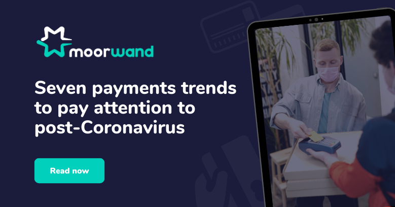 seven payments trends