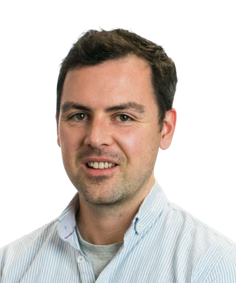 Gareth Mahoney