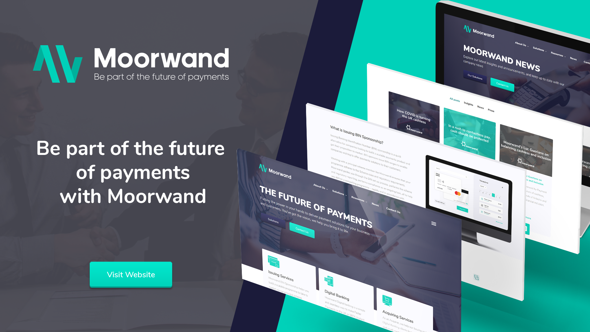 Moorwand Website Banner