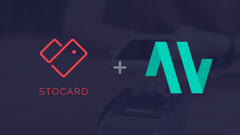 Social Moorwand partners with Stocard