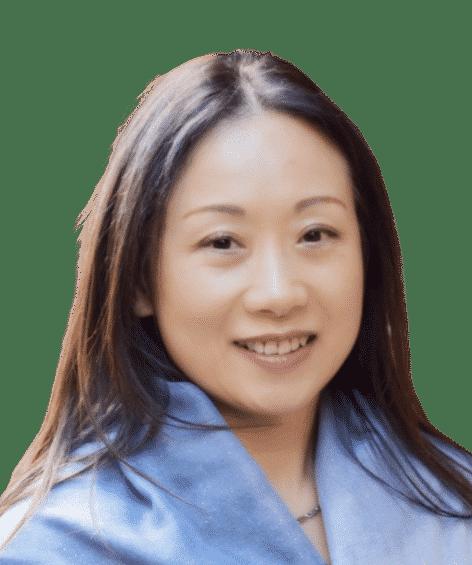 Headshot Kang Ling
