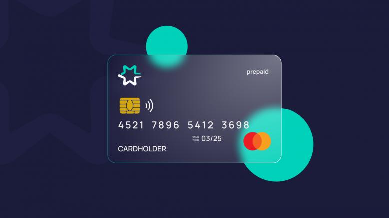 Moorwand Prepaid Cards