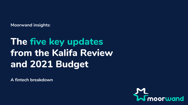 UK Budget & Kalifa Review: A fintech breakdown
