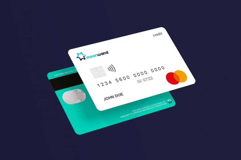 Moorwand Credit Cards