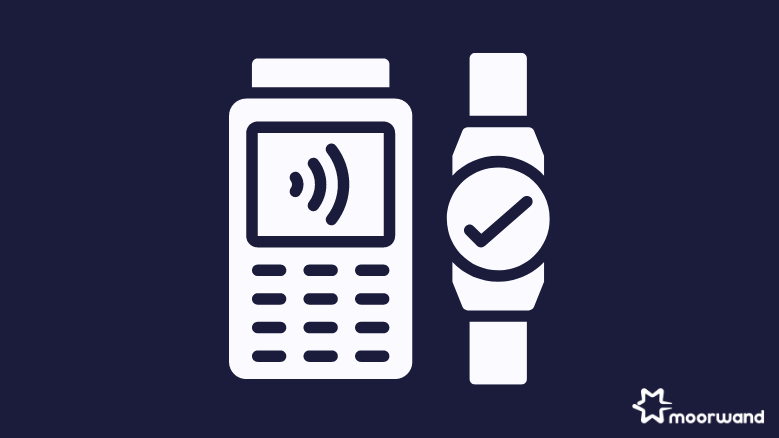 The History of Payments Wearable Payments