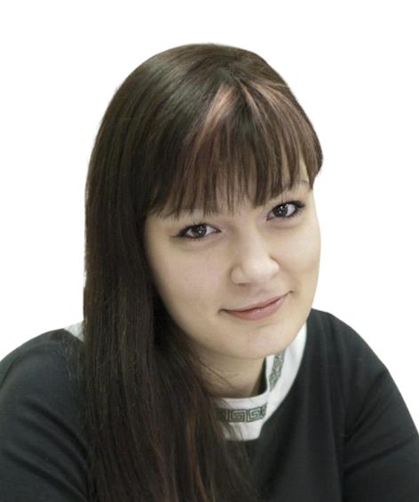 Olga from Finance