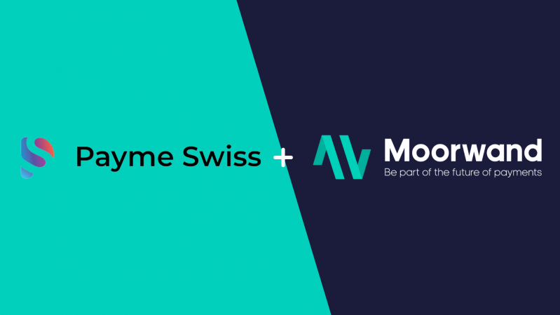 Moorwand partners with Payme Swiss