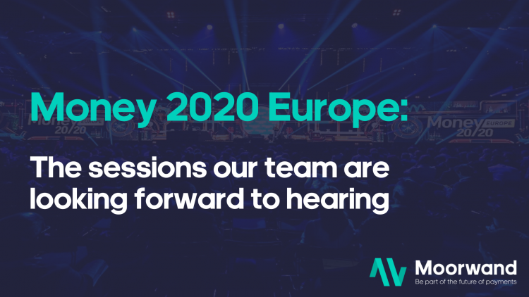 Money 2020 Europe: 15 talks to look forward to