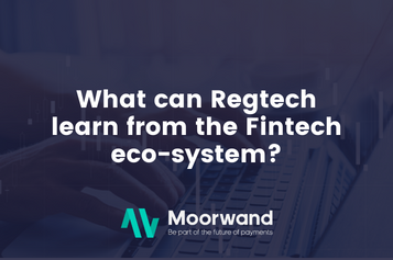 What can Regtech learn from the fintech eco-system?